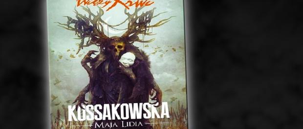 Maja Lidia Kossakowska Więzy Krwi Czaczytać