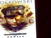 Michał Gołkowski Chwała Czaczytać