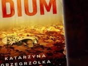 Katarzyna Grzegrzółka Odium Czaczytać