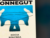 Kurt Vonnegut Kocia Kołyska Czaczytać