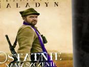 Krzysztof Haladyn Ostatnie namaszczenie Czaczytać