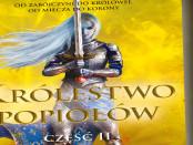 Sarah J. Maas Królestwo Popiołów część II Czaczytać