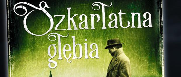 Krzysztof Bochus Szkarłatna Głębia Czaczytać