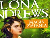 Ilona Andrews Magia Zmienia Czaczytać