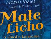 Marta Kisiel Małe Licho Czaczytać