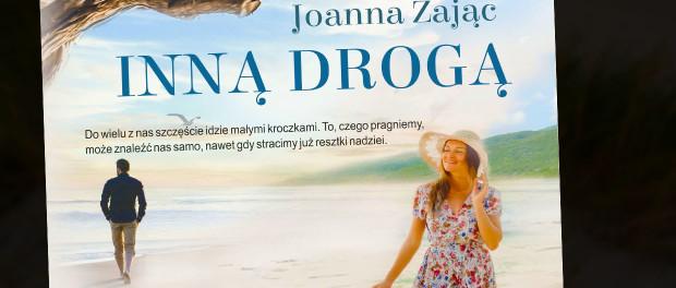 Joanna Zając Inną Drogą Czaczytać