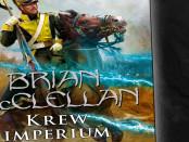 Brian McClellan Krew Imperium Czaczytać