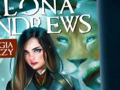 Ilona Andrews Magia Łączy Czaczytać