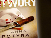 Anna Potyra Potwory Czaczytać