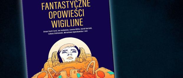 Fantastyczne Opowieści Wigilijne Czaczytać